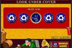Секреты игры в автомат Пробки (Lucky Haunter)